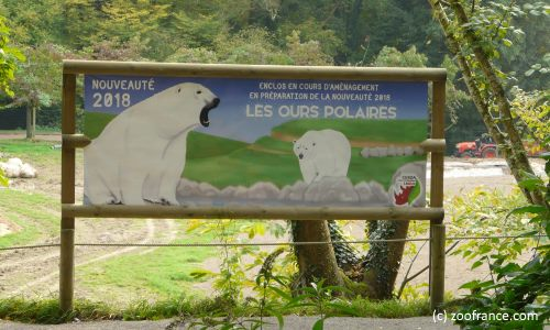 cerza chantier ours polaires