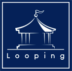 looping zoo de la la fleche
