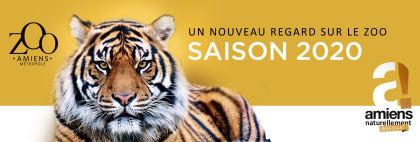 nouveautés 2020 zoos en france