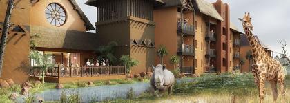 nouveautés 2021 zoos en france