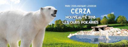 nouveautes zoos france 2018