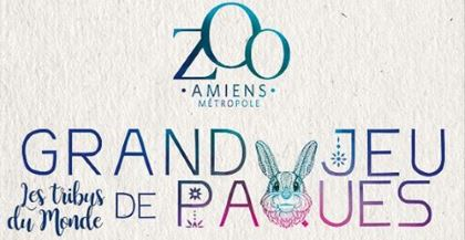 paques 2018 zoo amiens