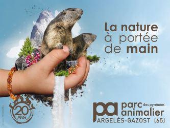 parc animalier des pyrénées tarifs horaires