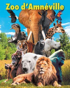 zoo amnéville tarifs horaires