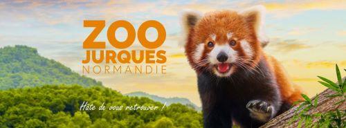 zoo de Jurques ouverture tarifs billets