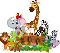 zoo normandie parc animalier