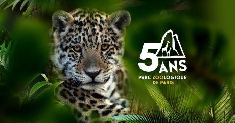 zoo paris vincennes 2021 ouverture tarifs horaires